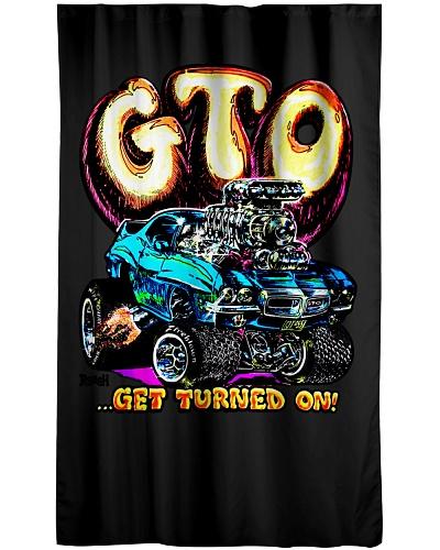 '72 GTO