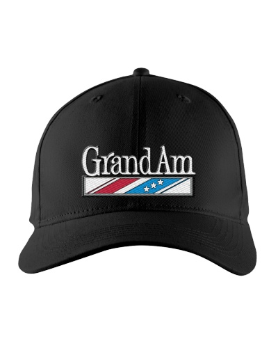 Grand Am Embroidery