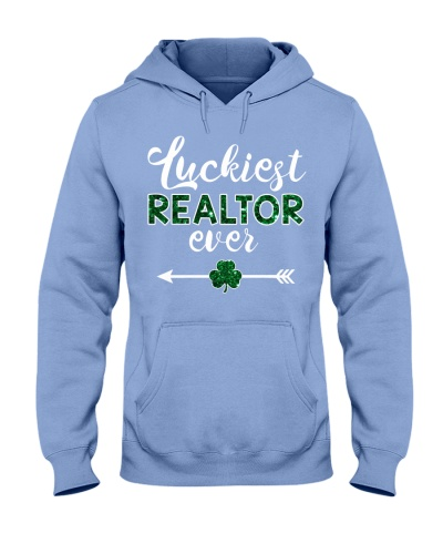 Luckiest Real Estate