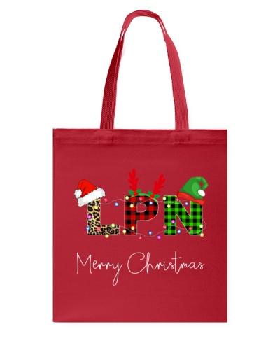 LPN Merry Christmas