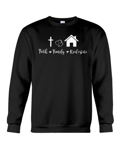 Faith - Family - Real Estate
