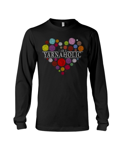 Yarnaholic - Limited Edition