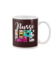 Nurse Life Mug thumbnail