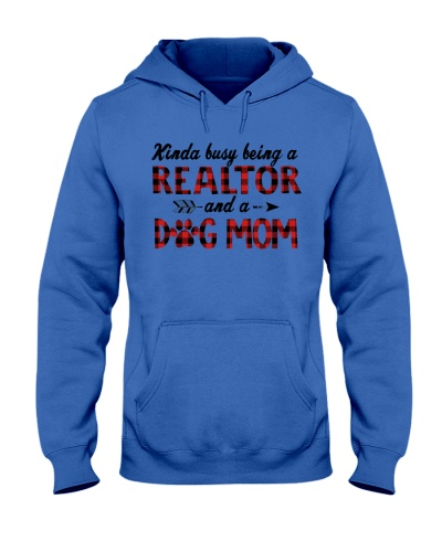 Real Estate and Dog mom