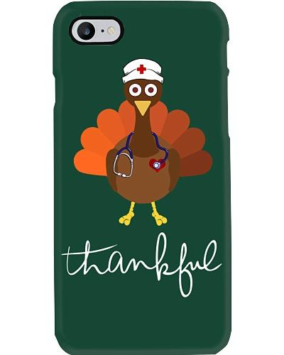 Nurse - Thankful