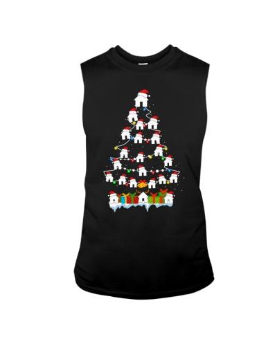 Realtor Christmas tree