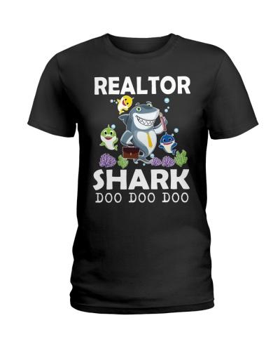 Realtor shark