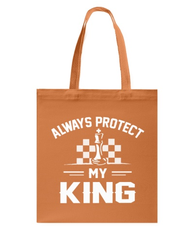 Always Protect My King