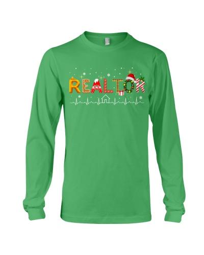 Real Estate Christmas