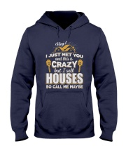 I sell Houses so call me maybe Hooded Sweatshirt thumbnail
