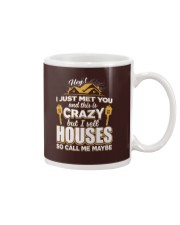 I sell Houses so call me maybe Mug thumbnail