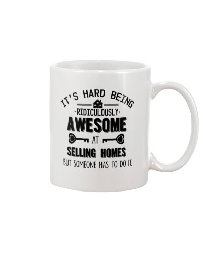 It's hard being ridiculously awesome at selling