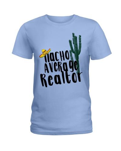 Nacho Average Real Estate
