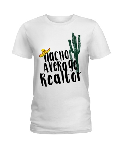 Nacho Average Real Estate
