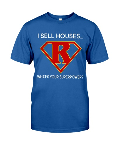 I SELL HOUSES