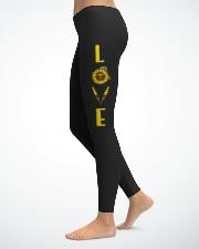 Love Nurse Ladies Leggings lifestyle-leggings-left-1