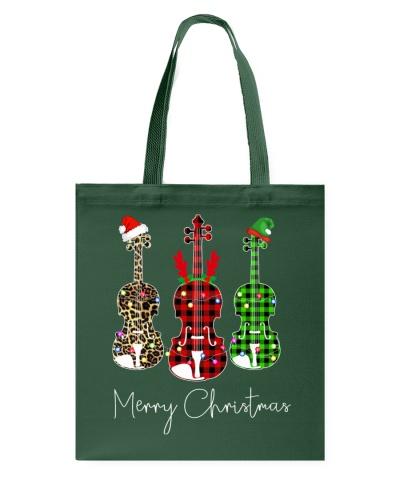 Merry Christmas Violin