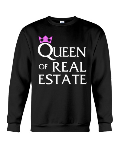 QUEEN OF REAL ESTATE