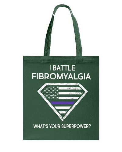 I Battle Fibromyalgia