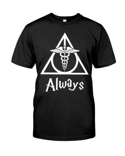 Nurse always
