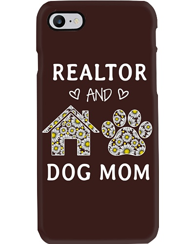 real eastate and dog mom