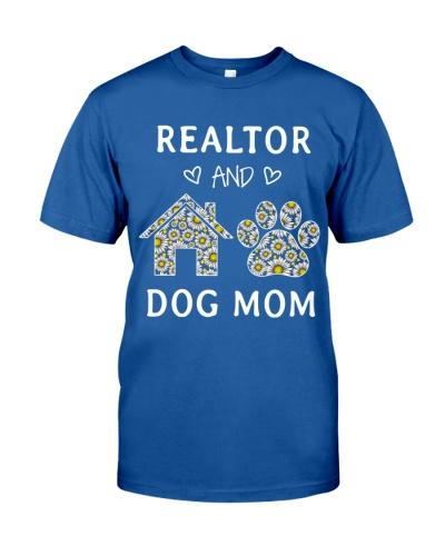 real eastate and dog mom