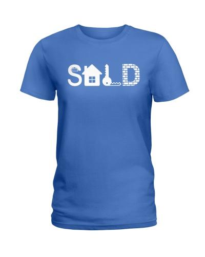 Sold Real Estate