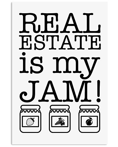 Real Estate is my jam