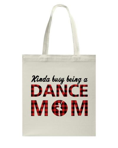 Kinda busy being a Dance Mom