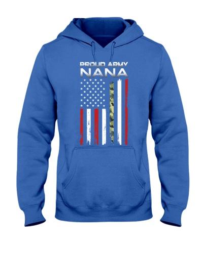 Proud Army Nana