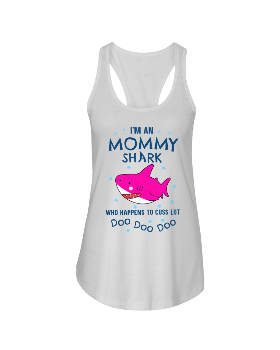 MOTHER Ladies Flowy Tank