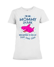 MOTHER Premium Fit Ladies Tee thumbnail