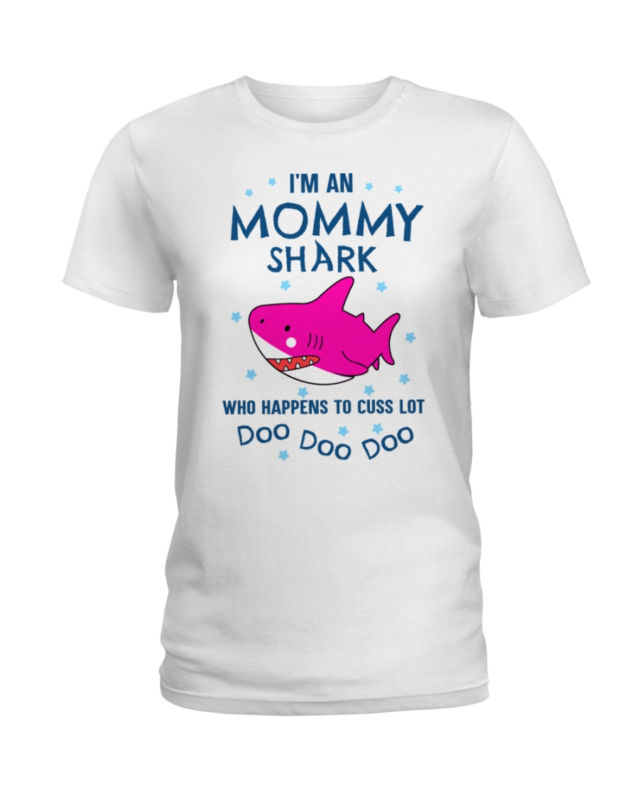MOTHER Ladies T-Shirt