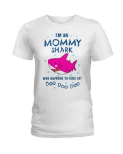 MOTHER Ladies T-Shirt thumbnail