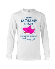 MOTHER Long Sleeve Tee front