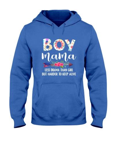 Boy Mama