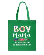 Boy Mama Tote Bag thumbnail