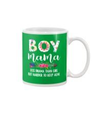 Boy Mama Mug thumbnail
