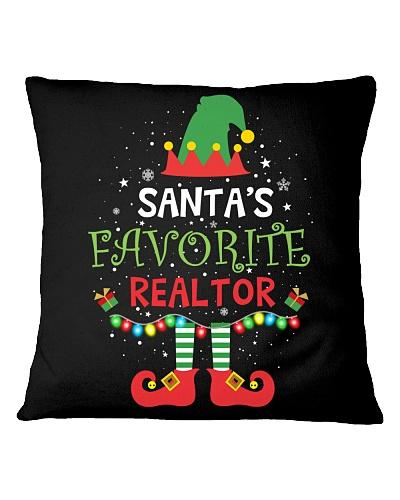 Santa's favorite Real Estate