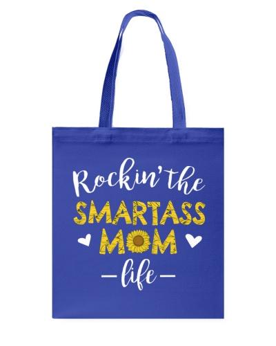 Smartass Mom