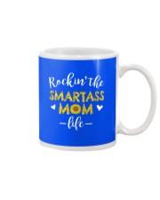 Smartass Mom Mug thumbnail