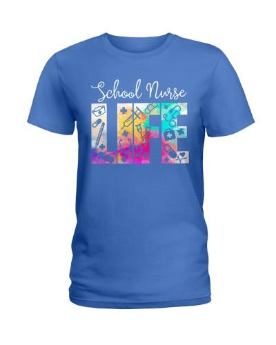 School Nurse Life