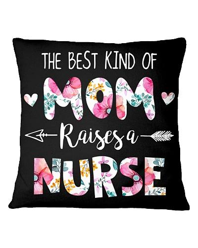 The Best Kind Of Mom raises a Nurse