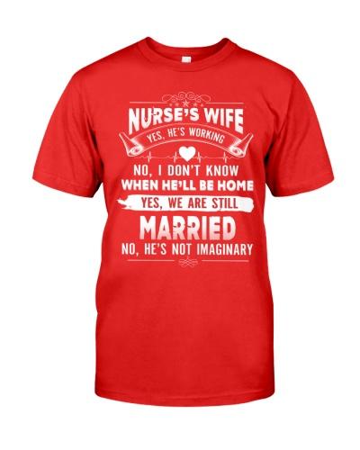 Nurse's Wife