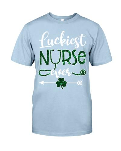 Luckiest Nurse Ever