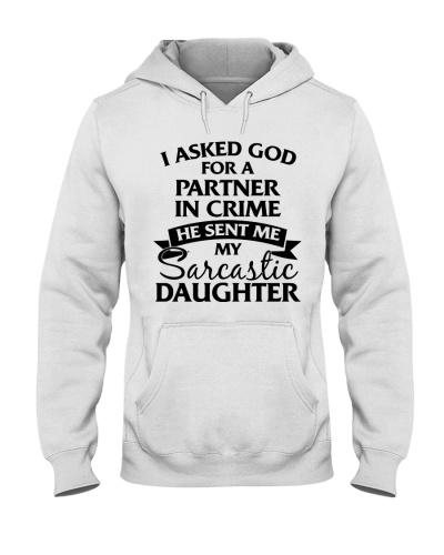 Sarcastic Daughter