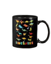 Dinosaur Tshirt Science Museum Teacher 20 Ju Mug thumbnail