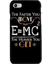 Premium Science Physic Math Shirt Math Geek Phone Case thumbnail