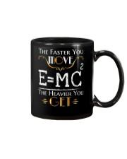 Premium Science Physic Math Shirt Math Geek Mug thumbnail