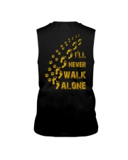 I'LL NEVER WALK ALONE Sleeveless Tee thumbnail